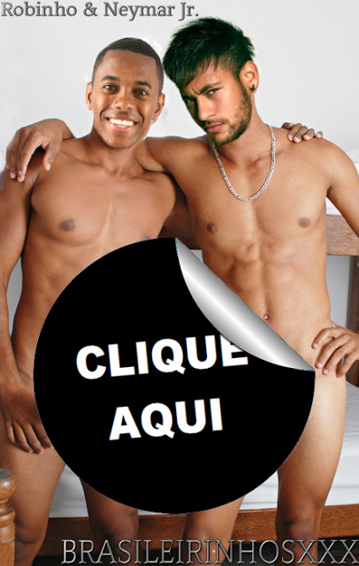 Fake - Neymar & Robinho