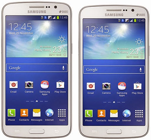 Samsung Galaxy Grand Neo GT-I9060L