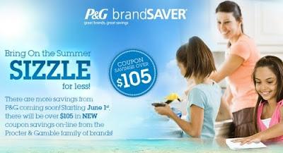 p&g brand saver coupons