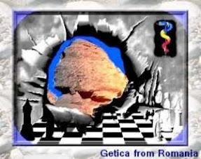 GETICA FROM ROMANIA - jucati sah? Veniti in team-ul nostru de pe GK! Dati-mi un semn pe mail!