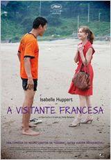 Assistir A Visitante Francesa