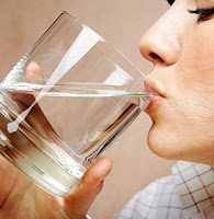 cara menahan haus saat puasa