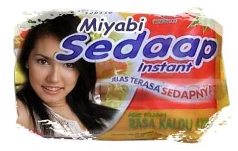 Miyabi Sedap