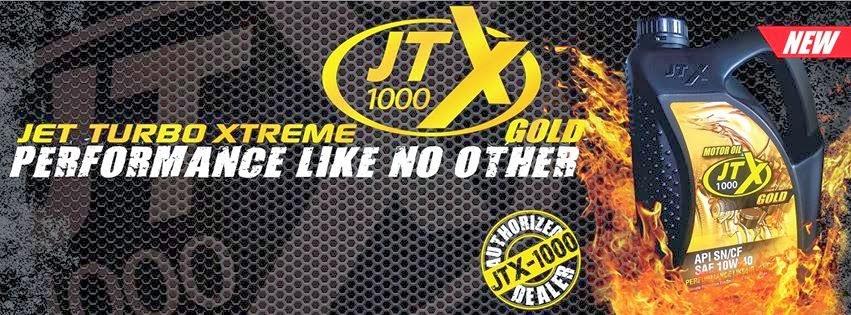 World Best Lubricants JTX 1000