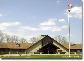ODNR director announces reopening of Burr Oak Lodge
