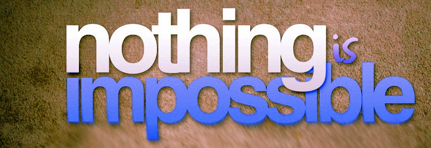 nothing-is-imposilbe-facebook-cover