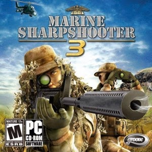 DownloadGame Marine SharpShooter 3 [FullVersion]