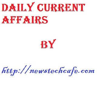 Daily Current Affairs of 28-29,June,2015 for Bank,TET,Railway and SSC Exams