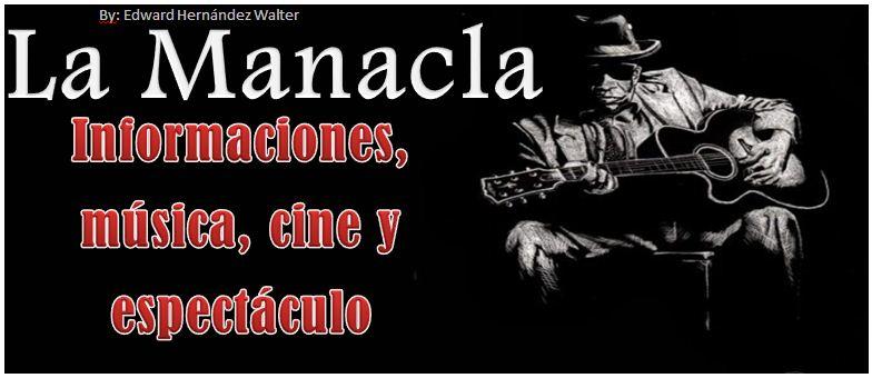 LA MANACLA