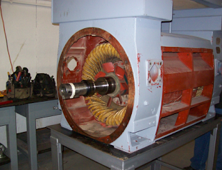 Industrial maintenance solutions for Vfd motor bearing failure