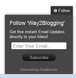 follow email, email ile takip et, follow
