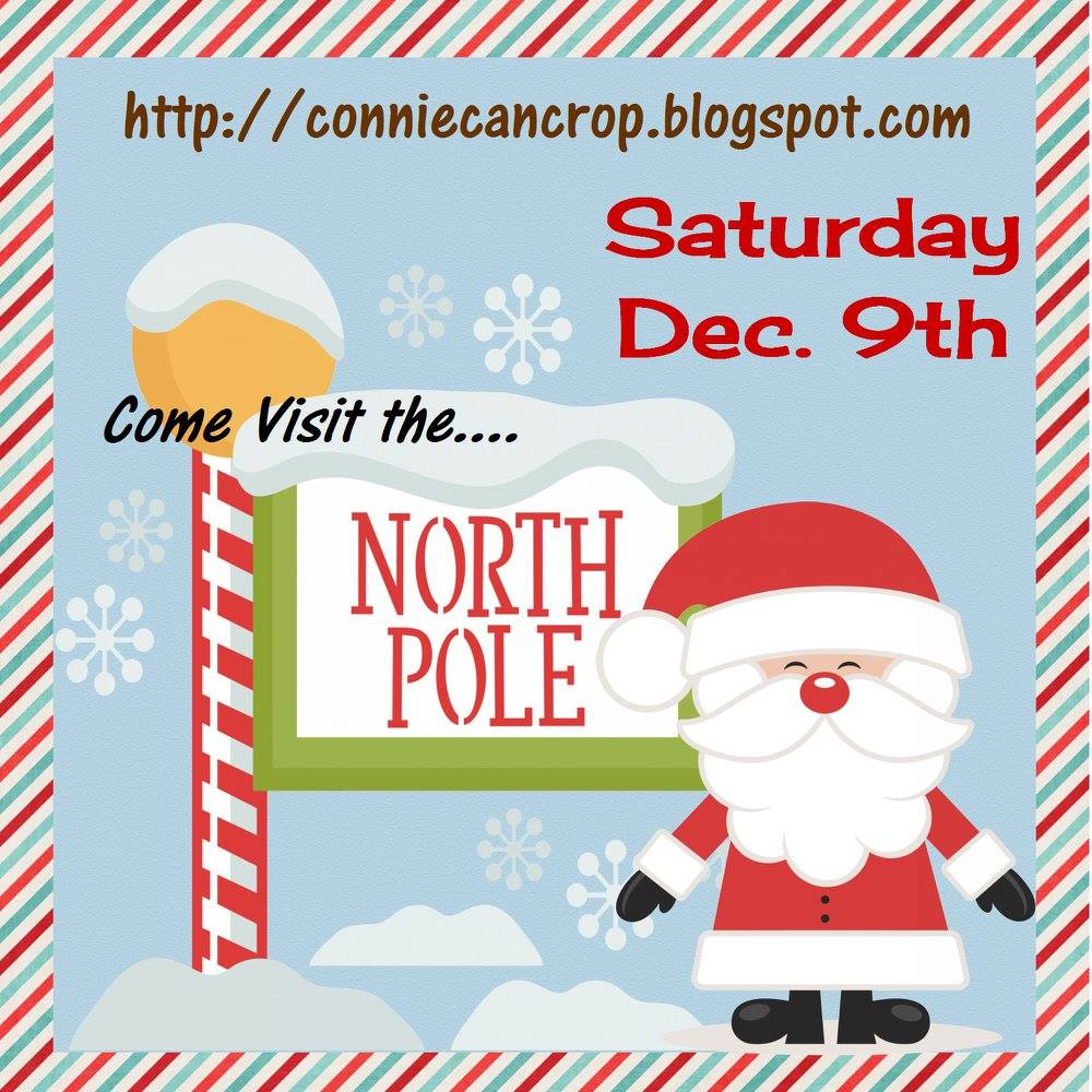 Come Visit the North Pole