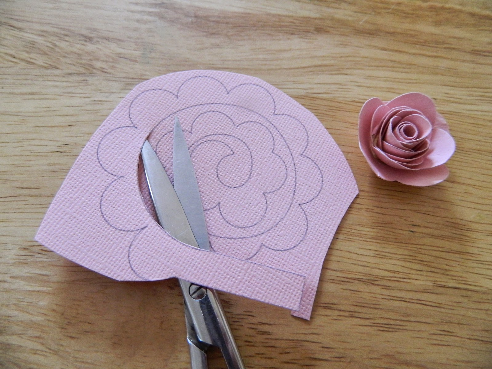 Цветы из бумаги пошаговое фото шаблоны