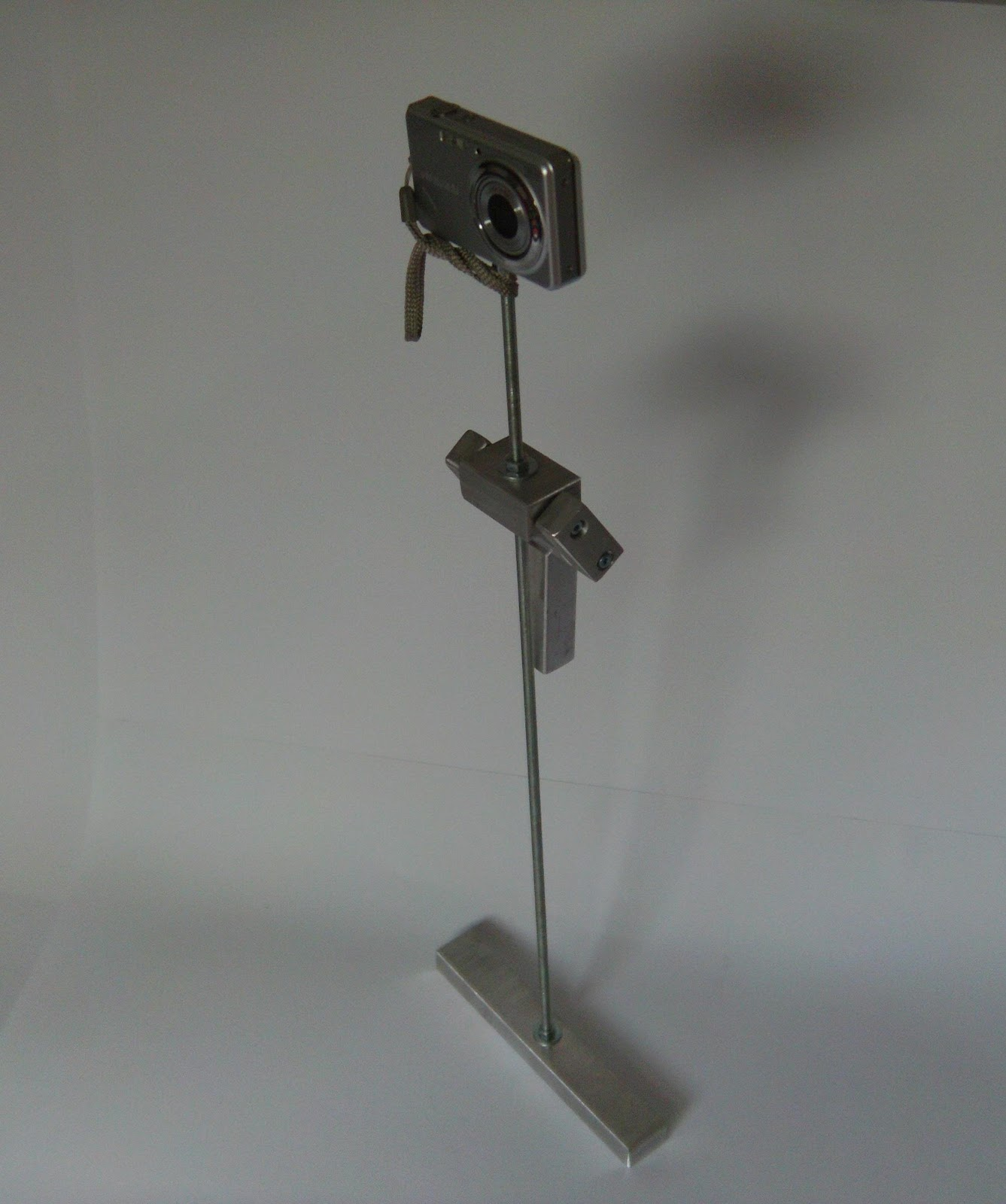 Do it yourself gadgets camera stabilizer an error occurred solutioingenieria Image collections