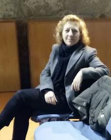 Maribel Orgaz - Periodista