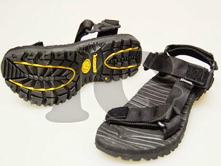 Model Sandal Pria Eiger Keren Untuk Mendaki Terbaru