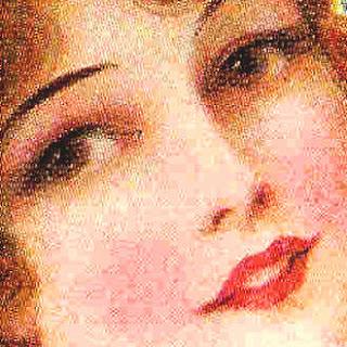 stock beauty image woman