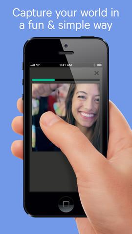 Layanan Video Hadir di Twitter, Video Pesan Twitter, Aplikasi Vine