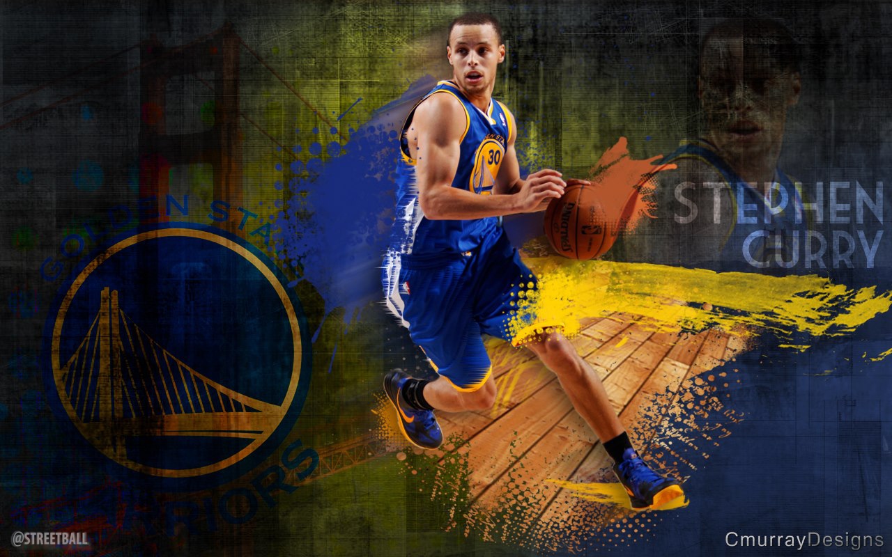 Stephen Curry Cool Wallpapers