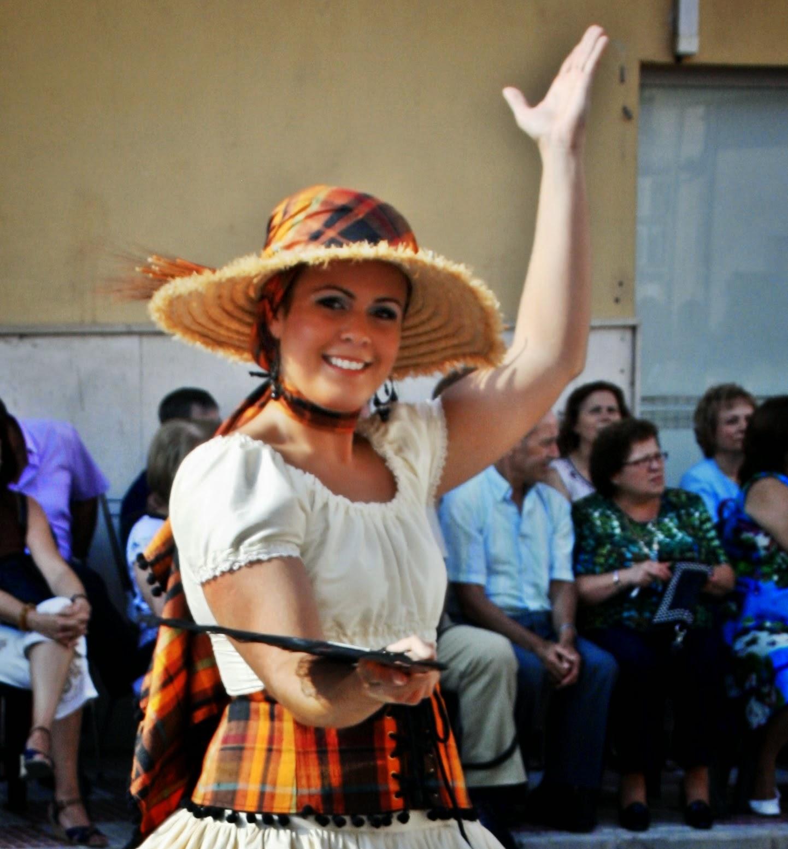 REINA DE FESTES 2014