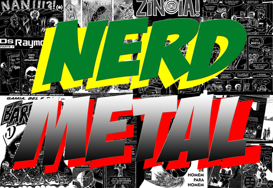 littleton nerd metal