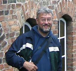 Andrey Vinogradov quiere que leas El Profeta Estudiante