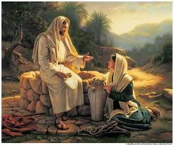 MUJER JESÚS TE AMA