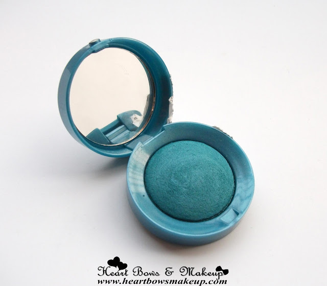 Bourjois Eye Shadow 02