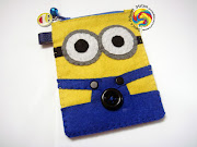 Galaxy Y Minion Hp Case. RM20. custom yours now!