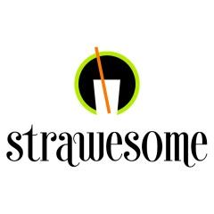 strawesome logo