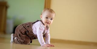 ¿Por que es  importante el Gateo en mi bebe?
