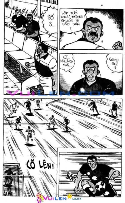 Jindodinho - Đường Dẫn Đến Khung Thành III Tập 28 page 116 Congtruyen24h