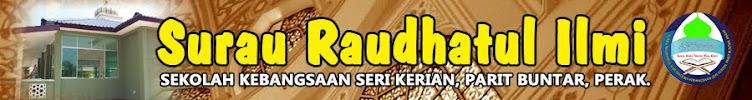 Surau Raudhatul 'Ilmi SKSK
