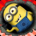 Minion World Escape: Rush Me If You Can HD Edition App iTunes App Icon Logo By Richard Lim - FreeApps.ws