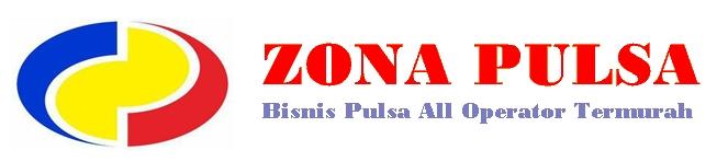 ZONA PULSA - AGEN PULSA TERMURAH