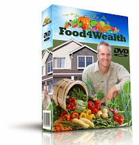 Easy Way To Grow Your Own Food At Home - Food4Wealth