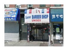 Barbero ataca compañero por un mal recorte