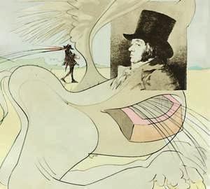 Goya y Dali