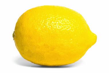 limpiar micrrondas con limón