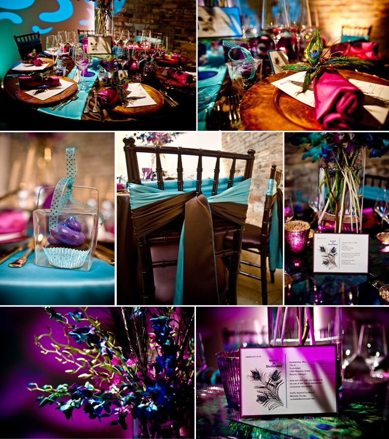 Wedding Theme Ideas: The Domestic Curator: What A N-ICE Day For A Winter Wedding