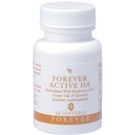 Forever Active HA hỗ trợ xương khớp Mã số : 264