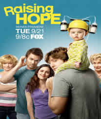Ver Raising Hope 3x14 en Español