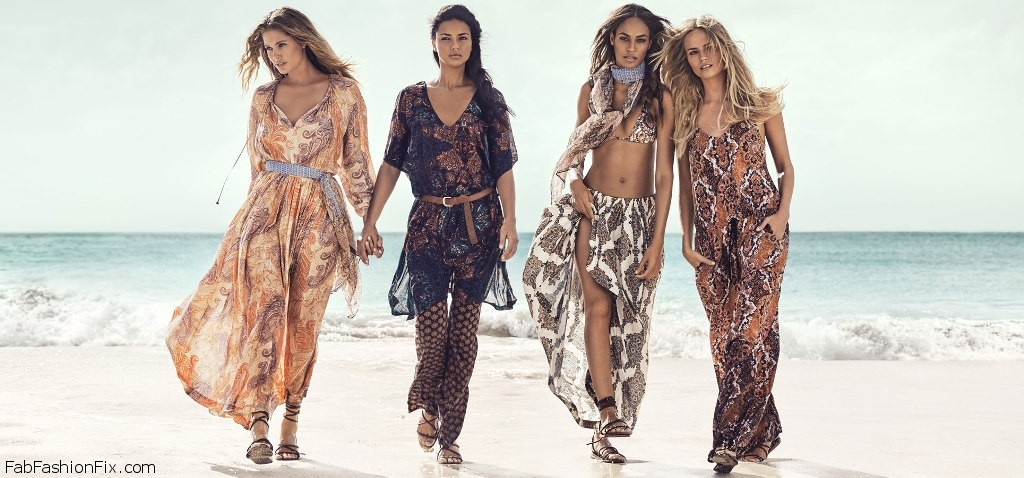Eniwhere Fashion - Beach outfits 2015 - Glamour