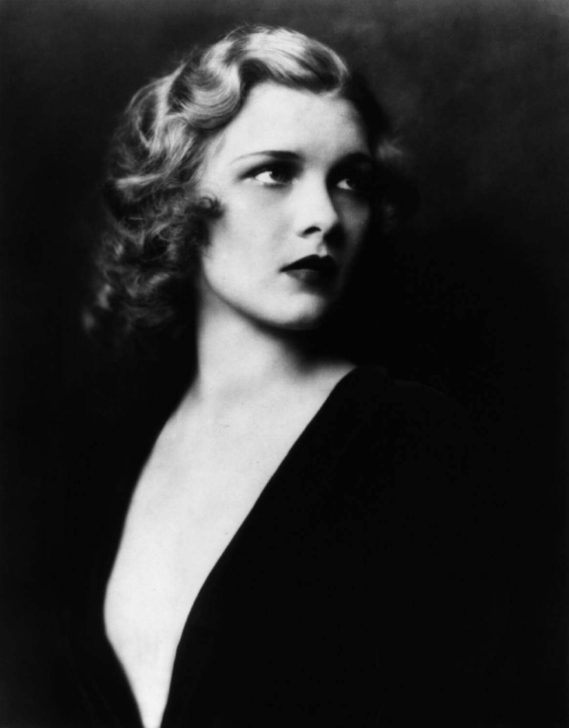 Drucilla Strain portrait