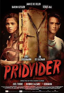 Download Baixar Filme Pridyider DVDRip AVI RMVB Legendado