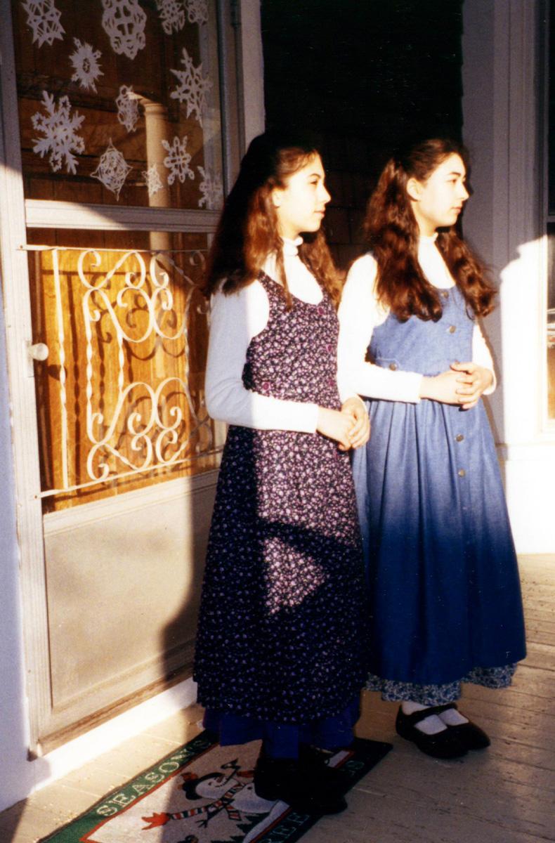 Yolanda Andreola, Sophia Andreola 1998