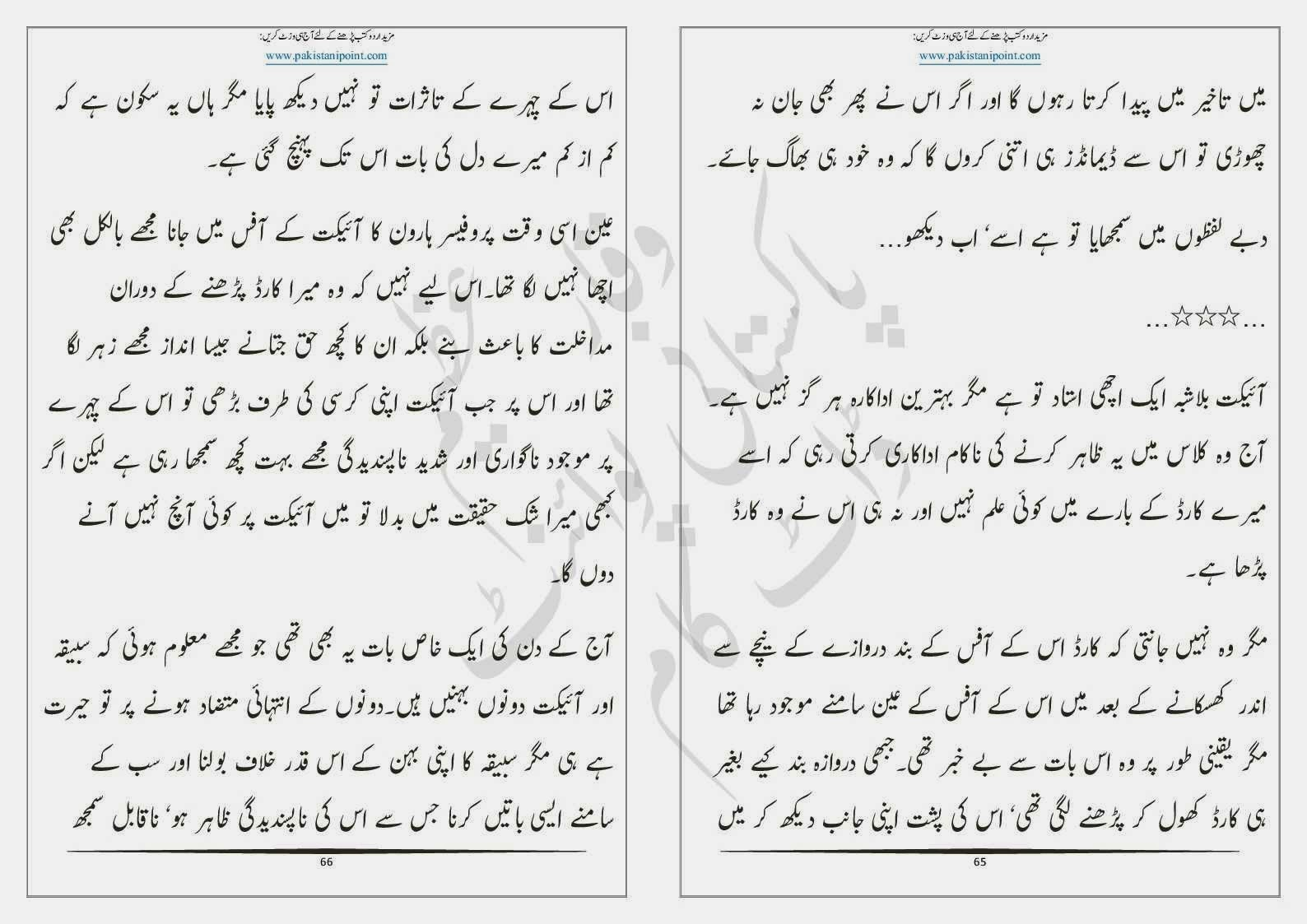 essay on quran majeed in urdu language