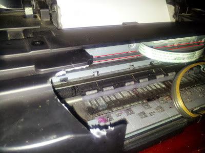 coding tape printers Canon