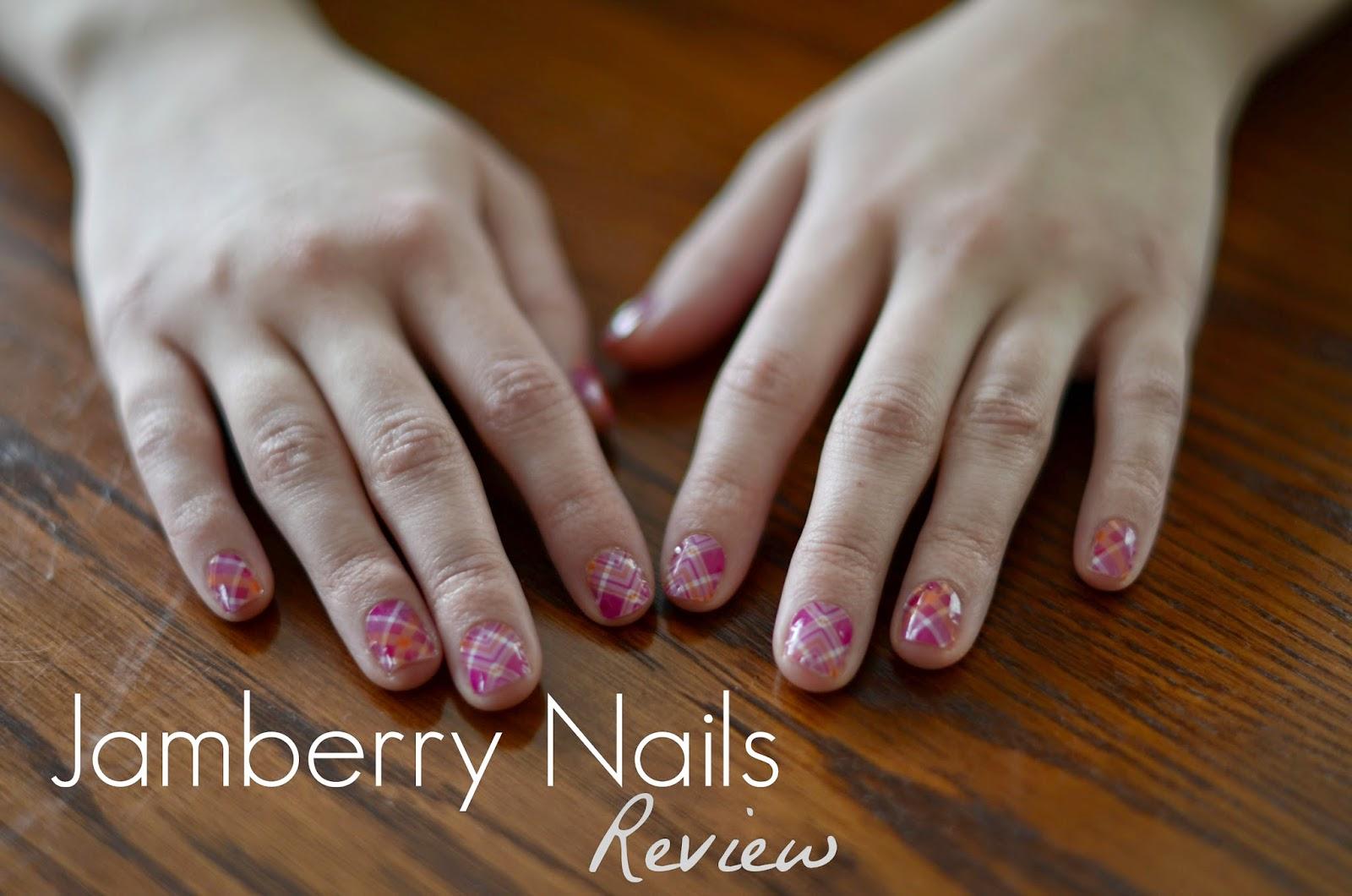 Bramblewood Fashion | Modest Fashion & Beauty Blog: Jamberry Nails ...