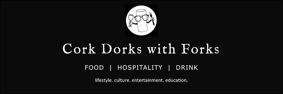 Cork Dorks with Forks